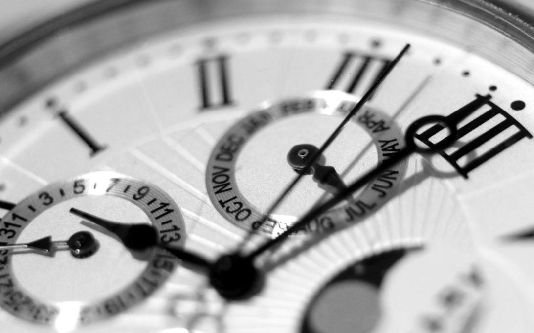 A pocket watch symbolizing hypnosis
